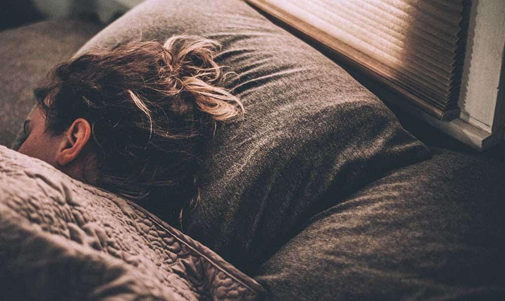 inconvénients de dormir à deux