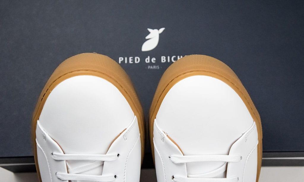 sneakers Pied de Biche