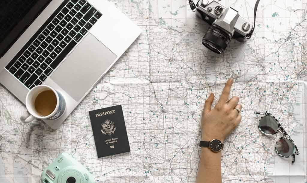 Conseils pratiques pour voyager