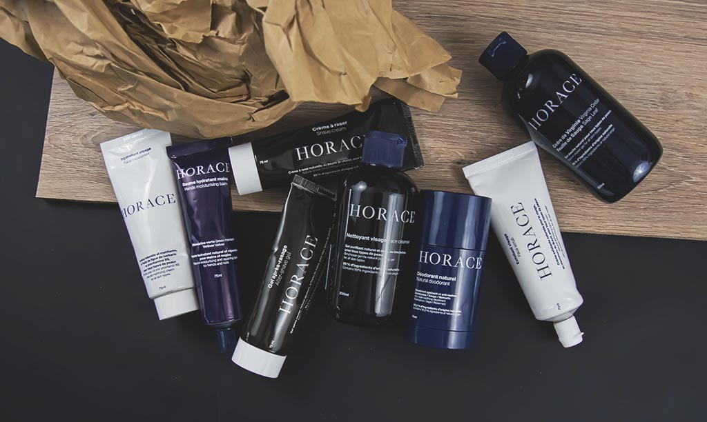 Kit cadeau Horace