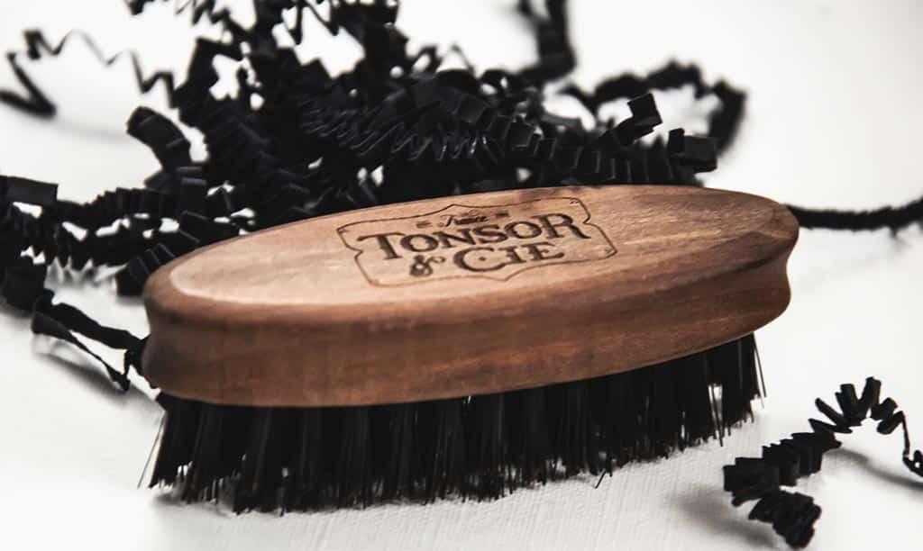 coffret à barbe TONSOR&CIE