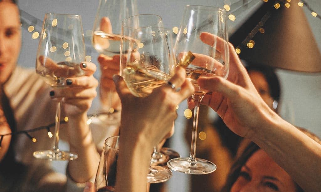 idées soirées pour le jour de l'an