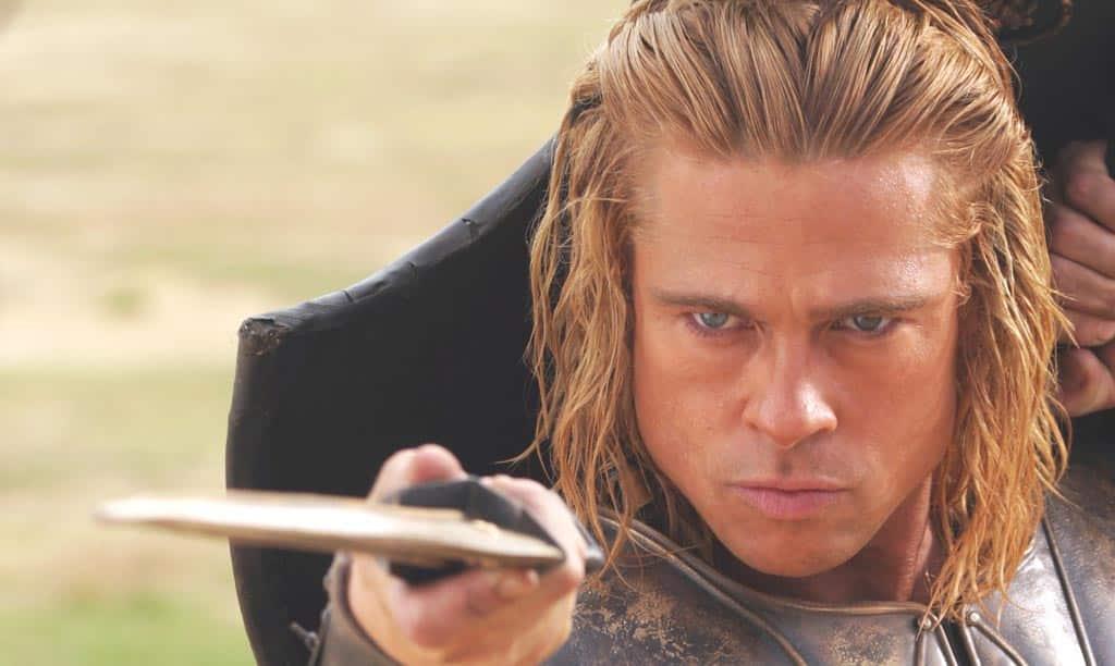 Brad Pitt remercie Bradley Cooper de l'aider à devenir sobre