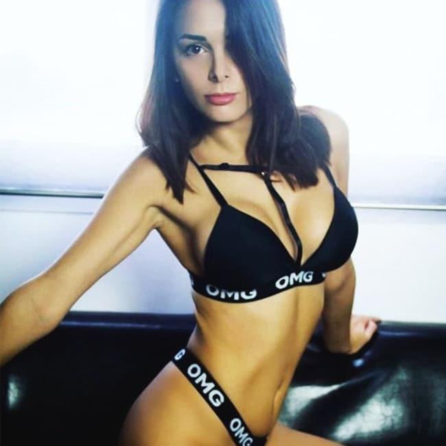 Emilie Bellule