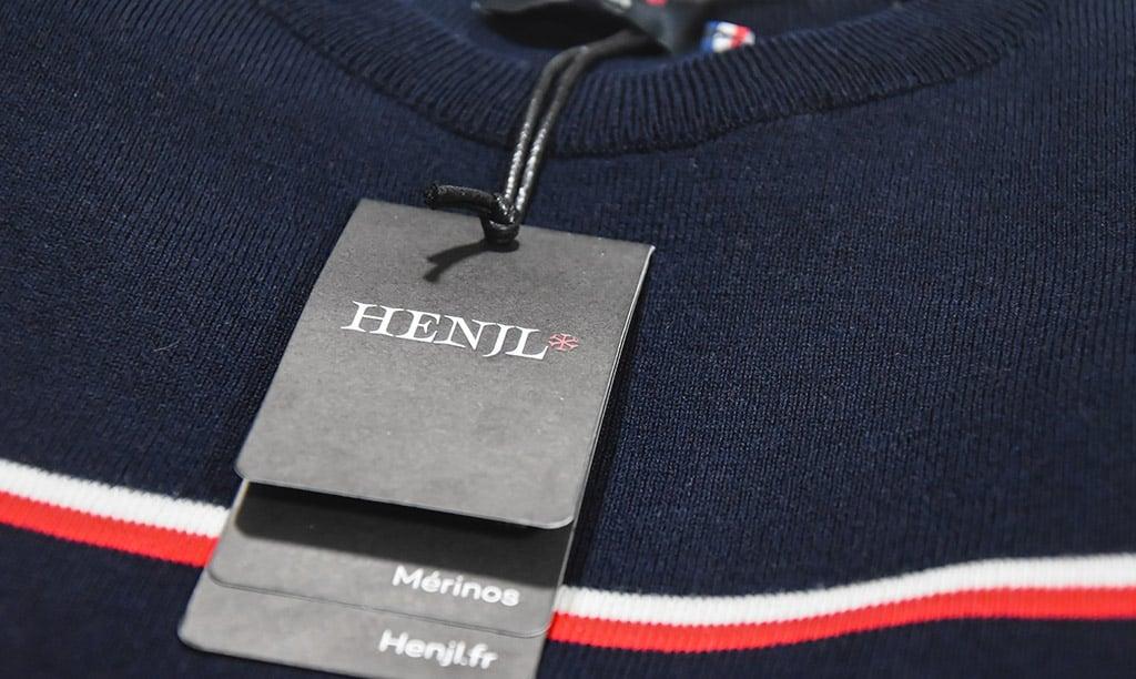 pull Henjl