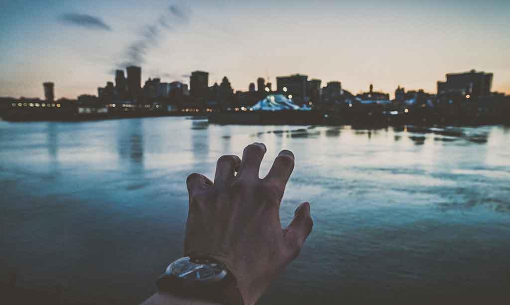 voyager à Montréal