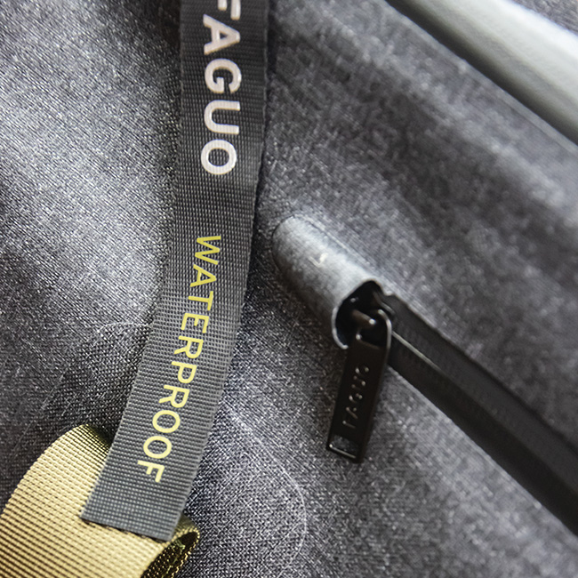 le sac de sport Faguo