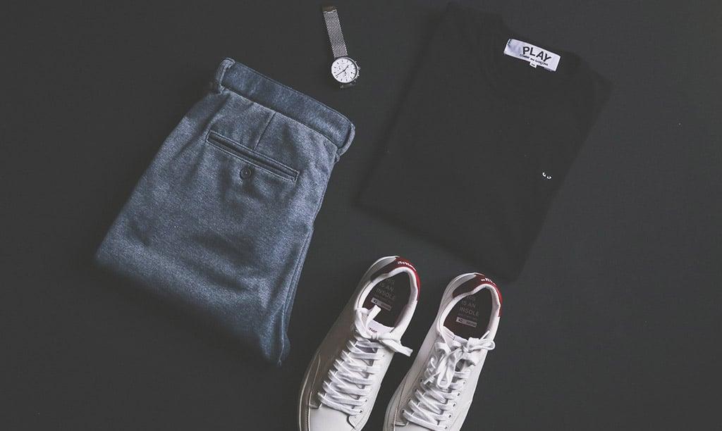défroisser vos vêtements