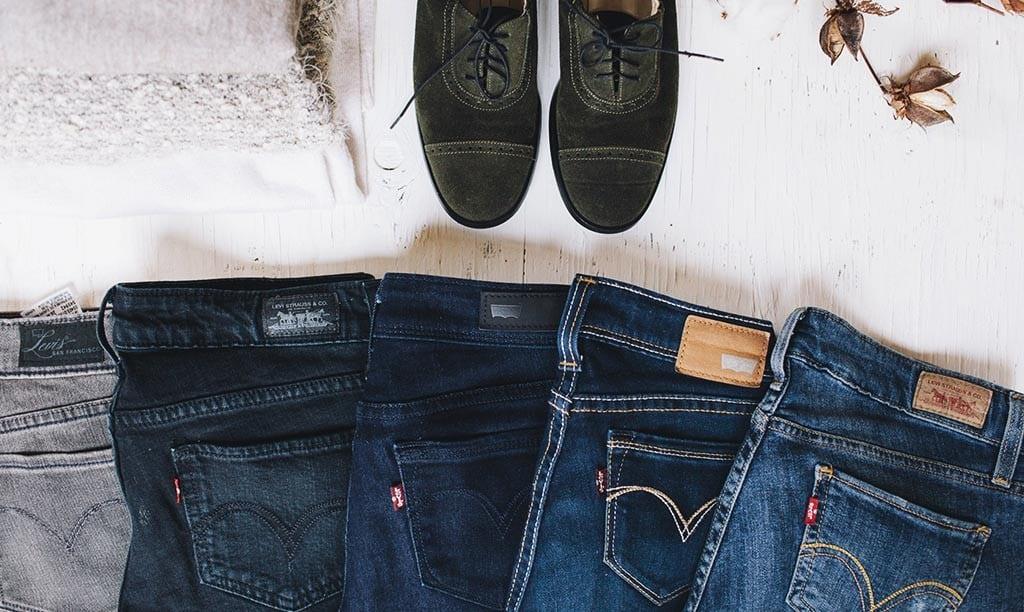 jeans selon sa morphologie