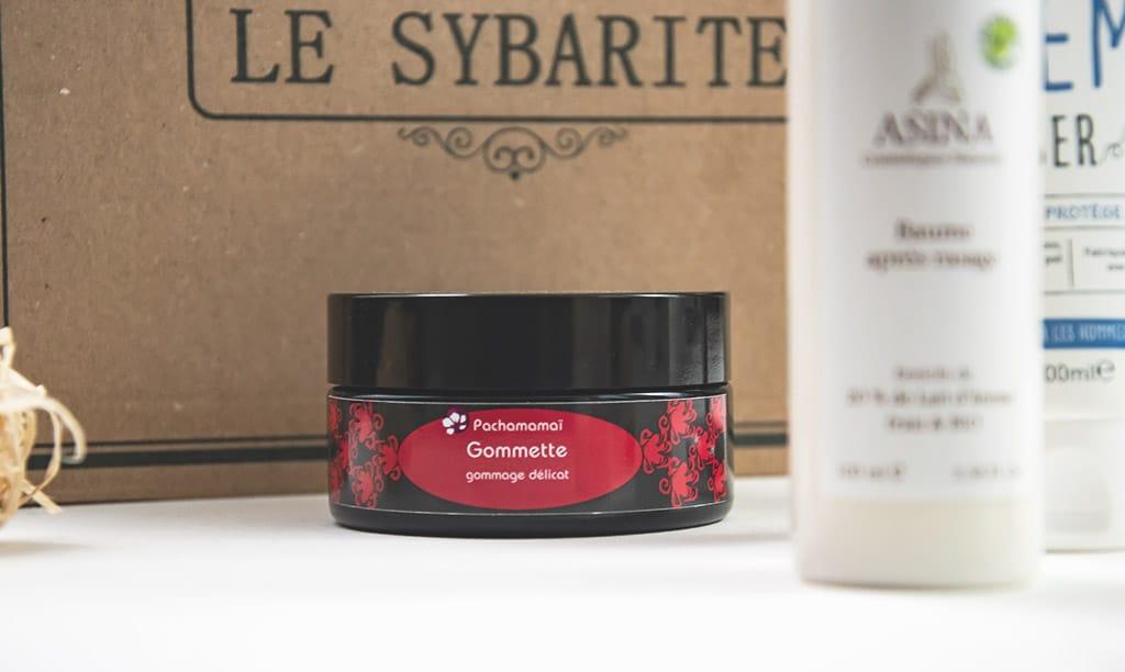 Les cosmétiques Le Sybarite