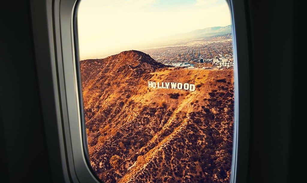 Voyager à Los Angeles