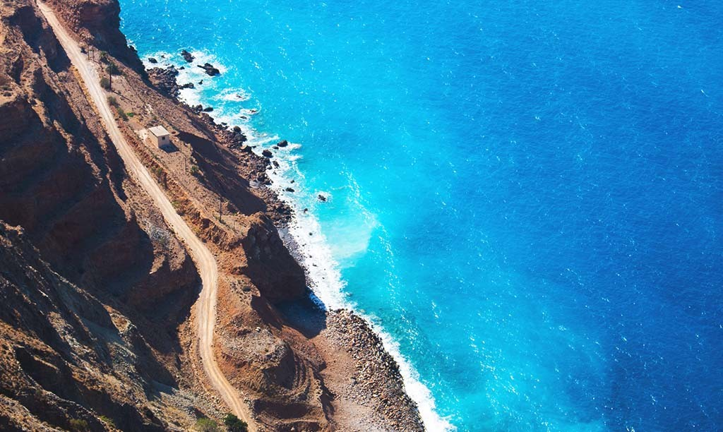 Voyager en Crète