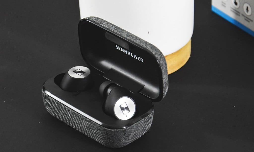 Sennheiser True Wireless