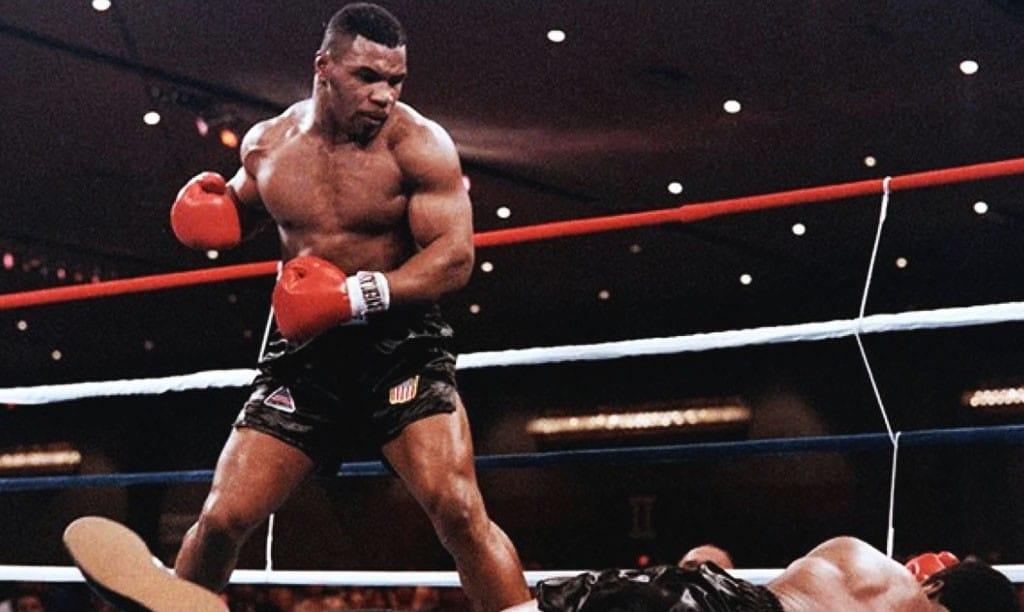 Tyson le film