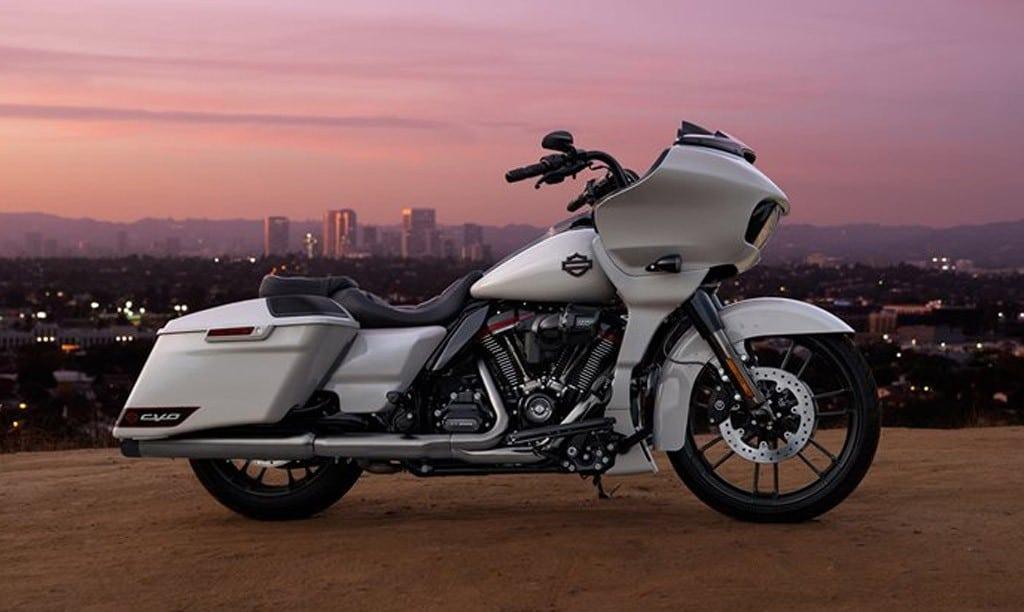 Motos Américaine