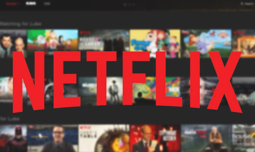 Netflix septembre 2020