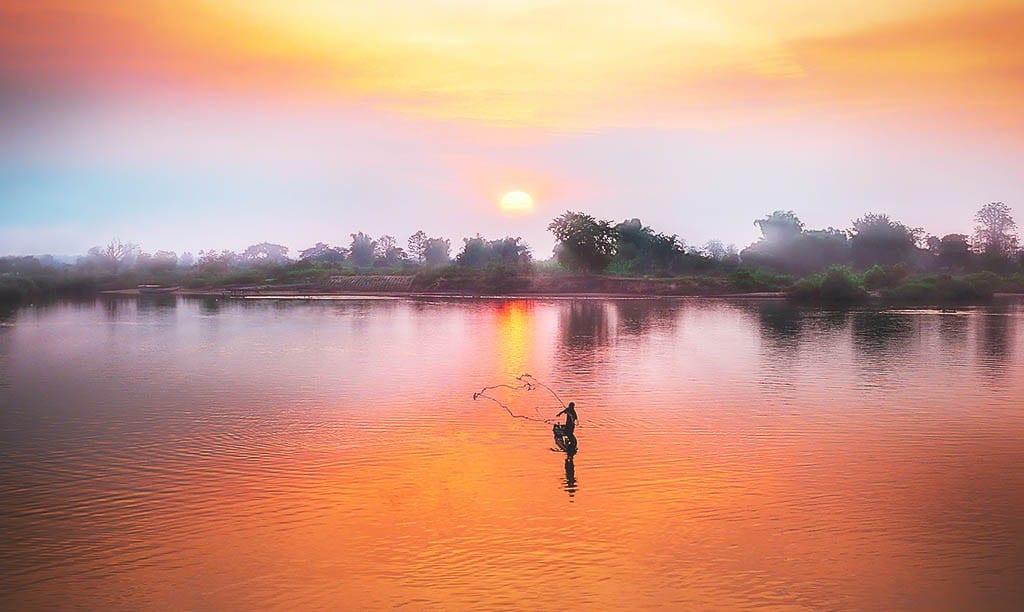 Voyager au Laos