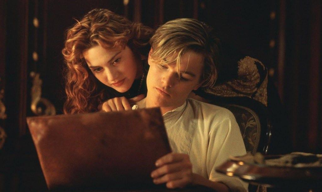 Films de Leonardo DiCaprio