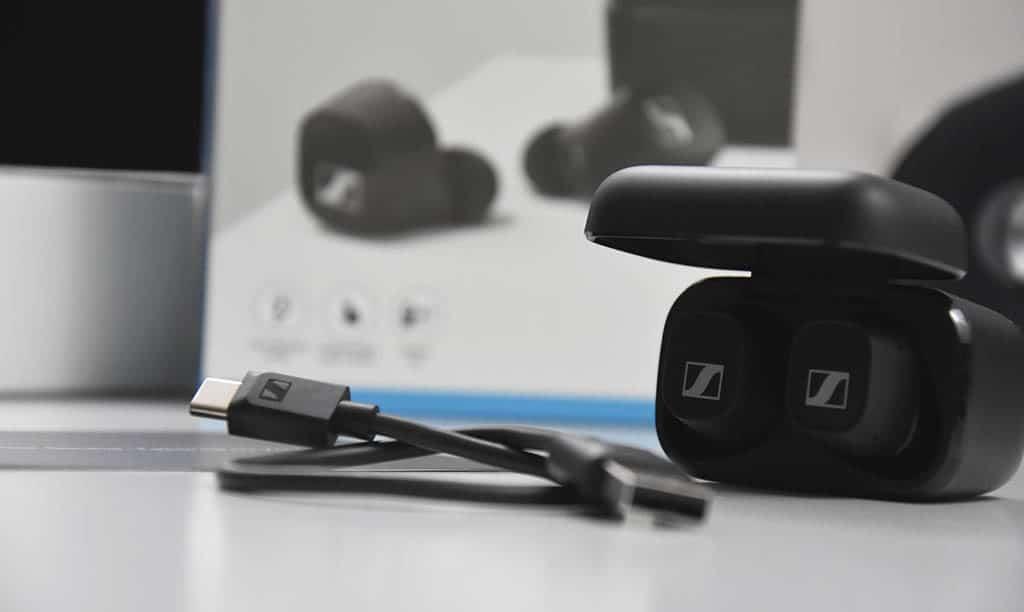 écouteurs sans fil CX 400BT