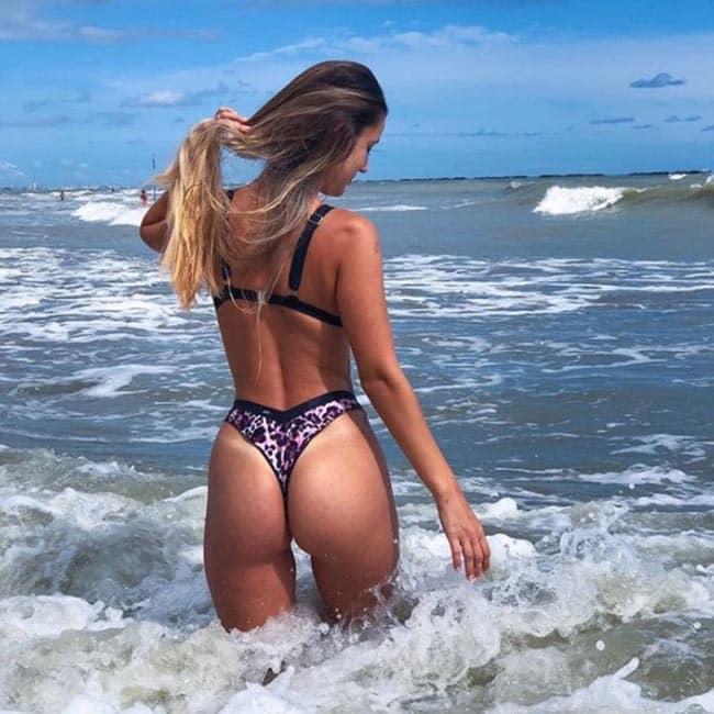 Francesca Paia