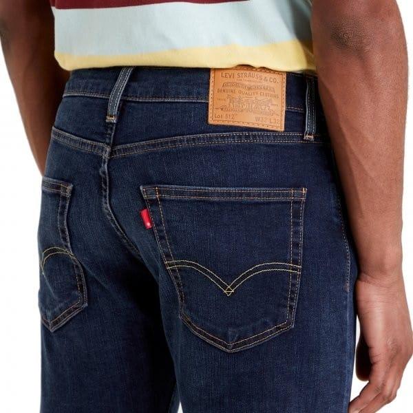 taille de jean