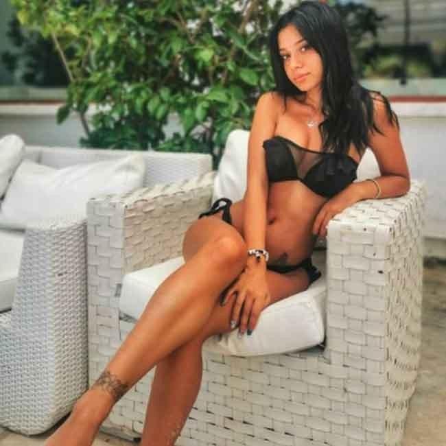 Belles femmes d'italie