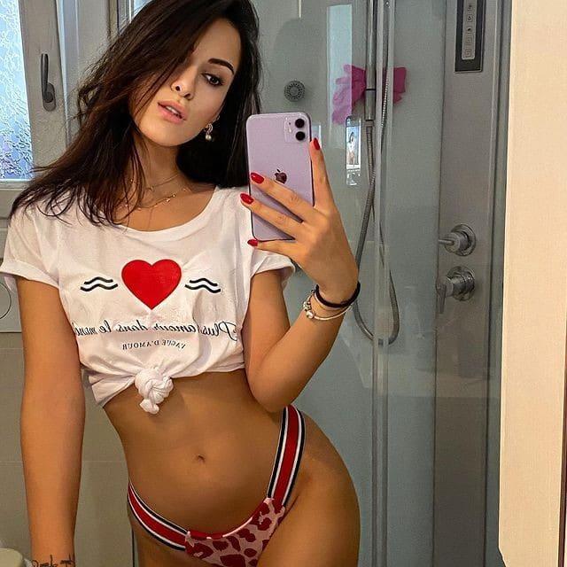 Serena Greco